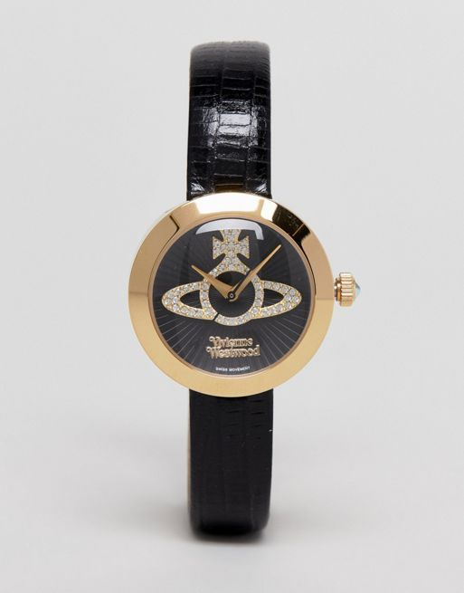 大人気!★Vivienne Westwood★Queensgate Watch 腕時計