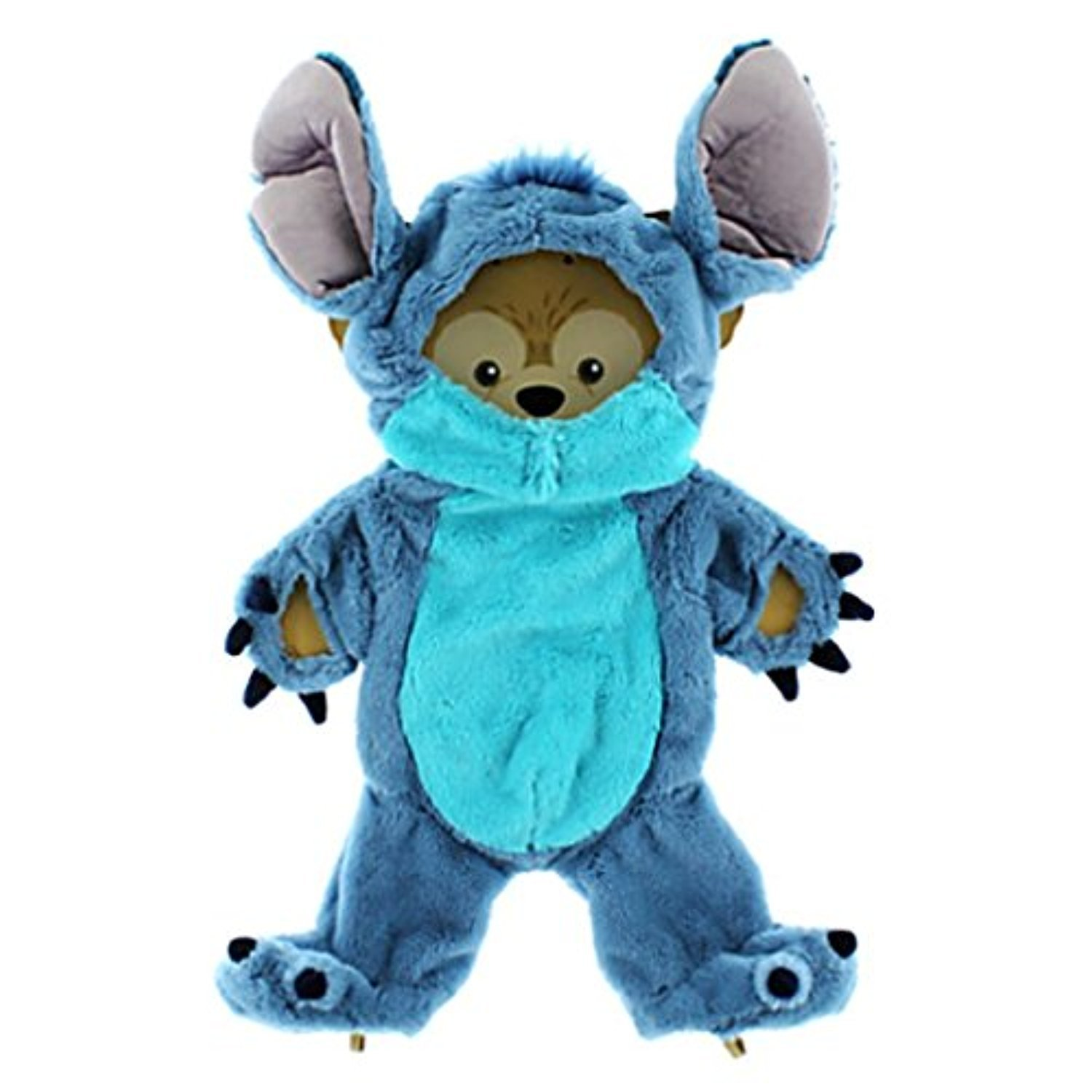 ◎送料込み◎ Duffy the Disney Bear Stitch Costume - 17''