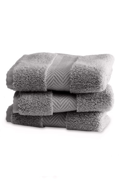 送料関税込★Nordstrom at Home Hydrocotton Hand Towel  タオル