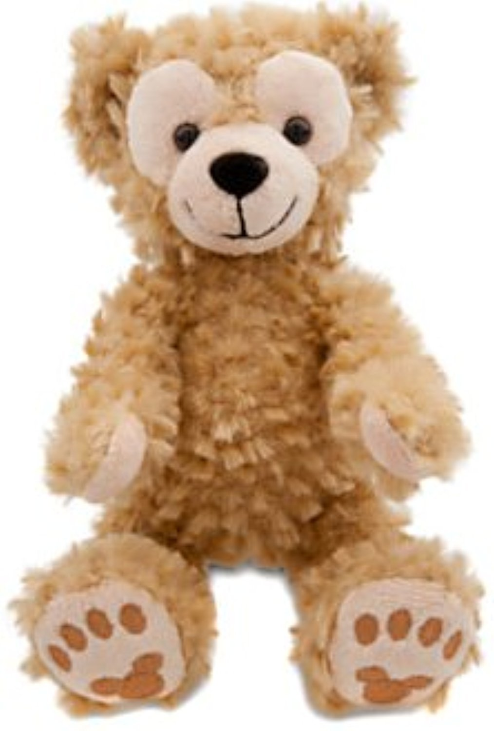 ◎送料込み◎ Disney Exclusive 8 Inch Plush Figure Duffy