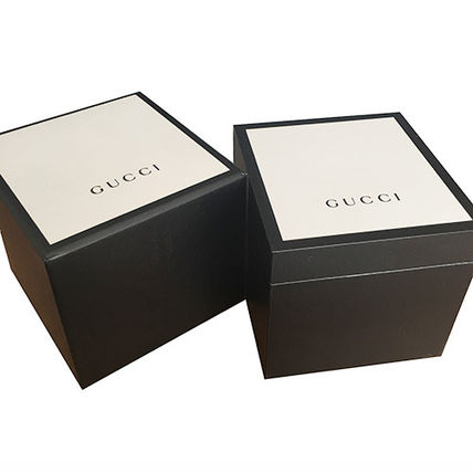 GUCCI アナログ腕時計 ★追跡付き★GUCCI G-Timeless Silver Dial Stainless  YA126572(6)