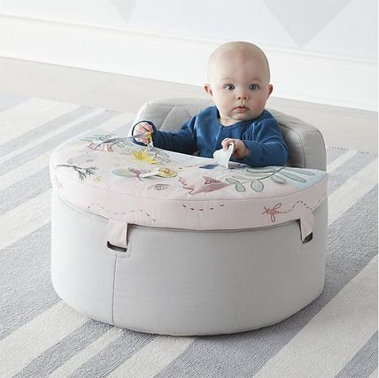 The Land of Nod ベビーチェア ベビーチェア★おもちゃ付き Baby Activity Chair(19)