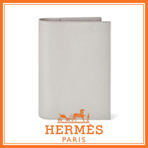 HERMES 国内発送 アジェンダカバー Globe-Trotter H028180CA80