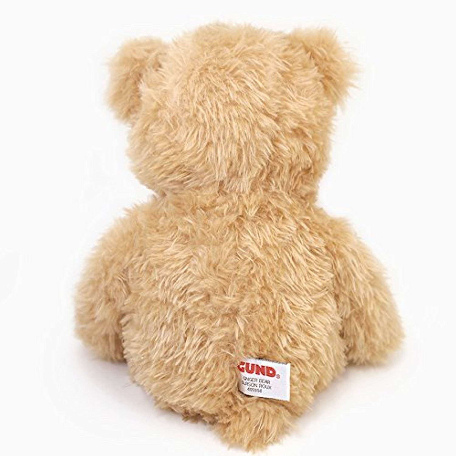 ◎送料込み◎ テディーベア Gund Ginger Bear Stuffed Teddy