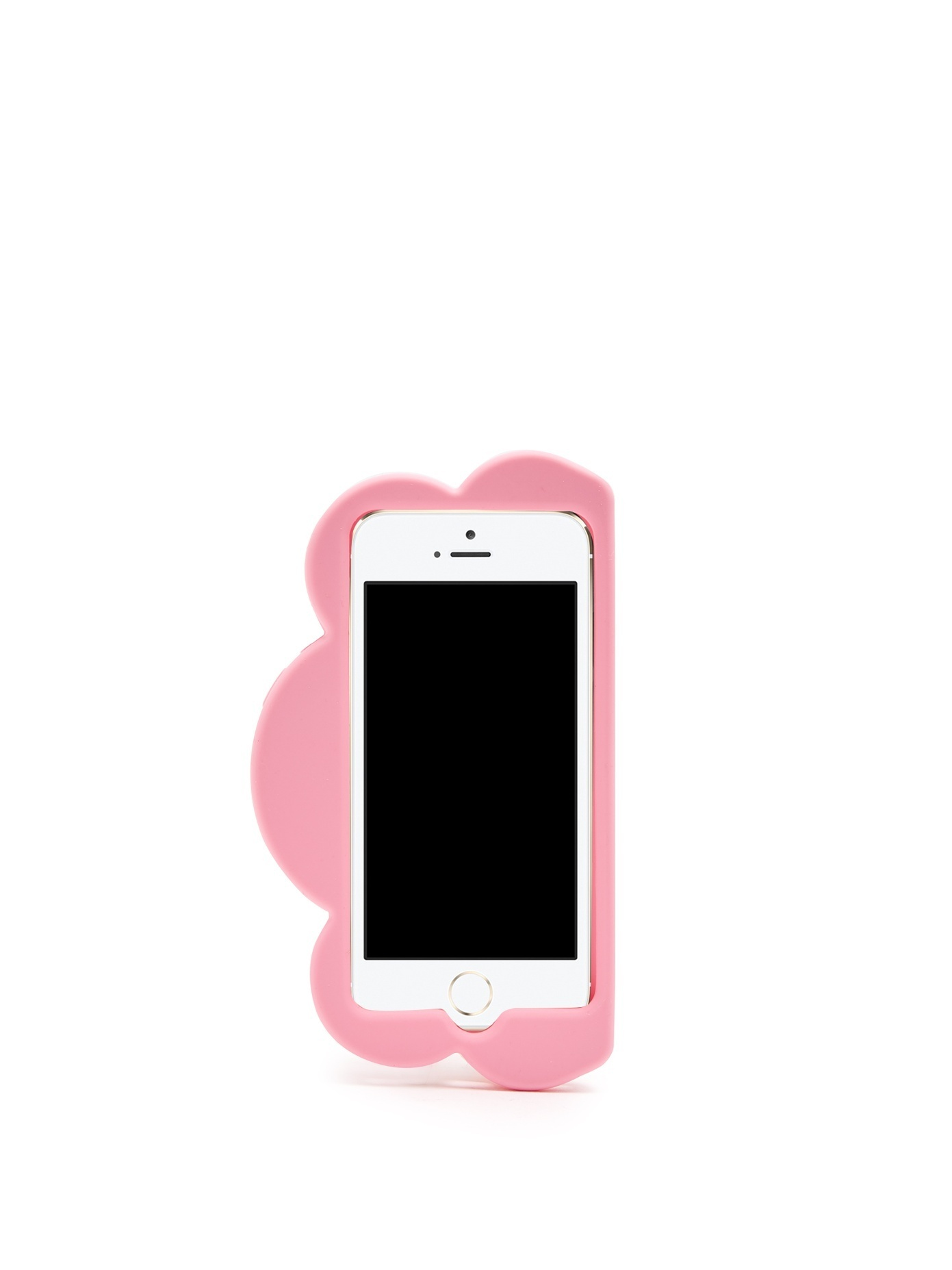Stella McCartney☆シリコンiPhone7ケース