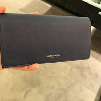 VIP SALE! 【BALENCIAGA】Essential Continental Money