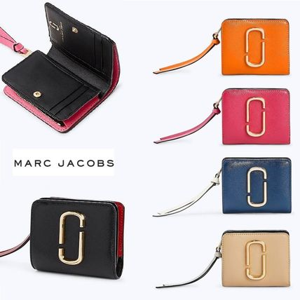 ★MARC JACOBS★Snapshot ミニ Compact Wallet