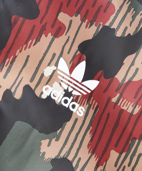 ☆adidas☆_Coach Jacket MULTCO/HEMP  [色:CAMO / SIZE:90~120]