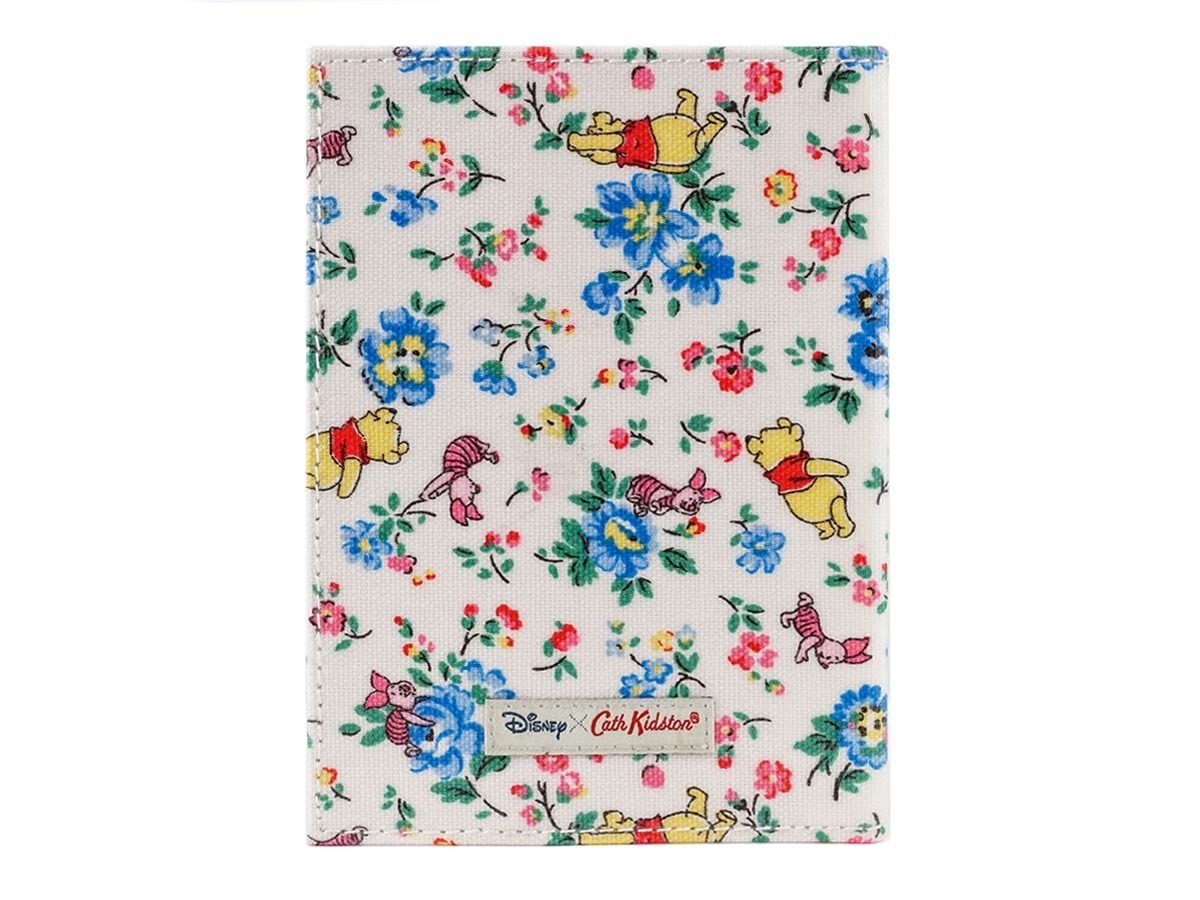 Cath Kidston  631631 DISNEY PASSPORT HOLDER O/C BLUE k631631