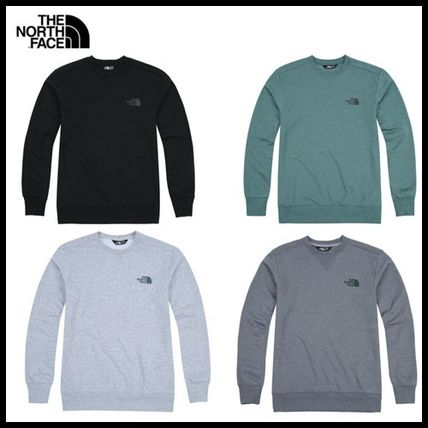 ☆THE NORTH FACE ☆ M HALF DOME CREW 4色