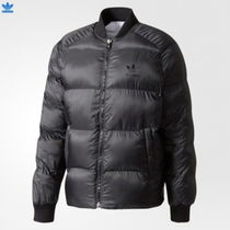 adidas Super Star Riversable Jacket リバーシブルジャケット