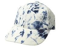 人気!Acid Wash Denim Baseball Cap 関税送料込み!
