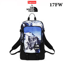 17FW SUPREME / THE NORTH FACE Mountain Expedition Backpack