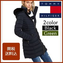 Tommy Hilfiger 2色展開♪  New Nikki Coat