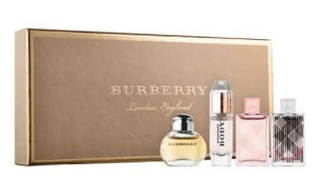 Burberry☆限定(The Miniature Collection for Women)