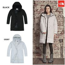 【新作】 THE NORTH FACE ★ 大人気 W'S MENLO DOWN COAT