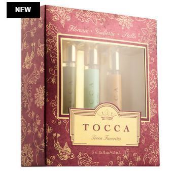 TOCCA☆限定セット(Tocca Favorites)