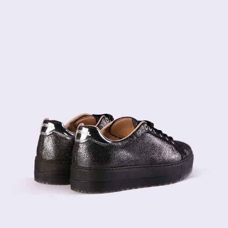S- ANDYES W - BLACK  /  SS2018