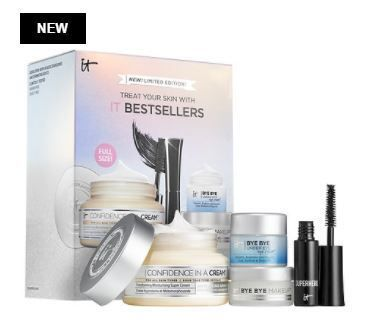 It Cosmetics☆限定(Treat Your Skin with It Bestsellers)