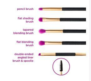 Tarte☆限定(toast the good life eye brush set)