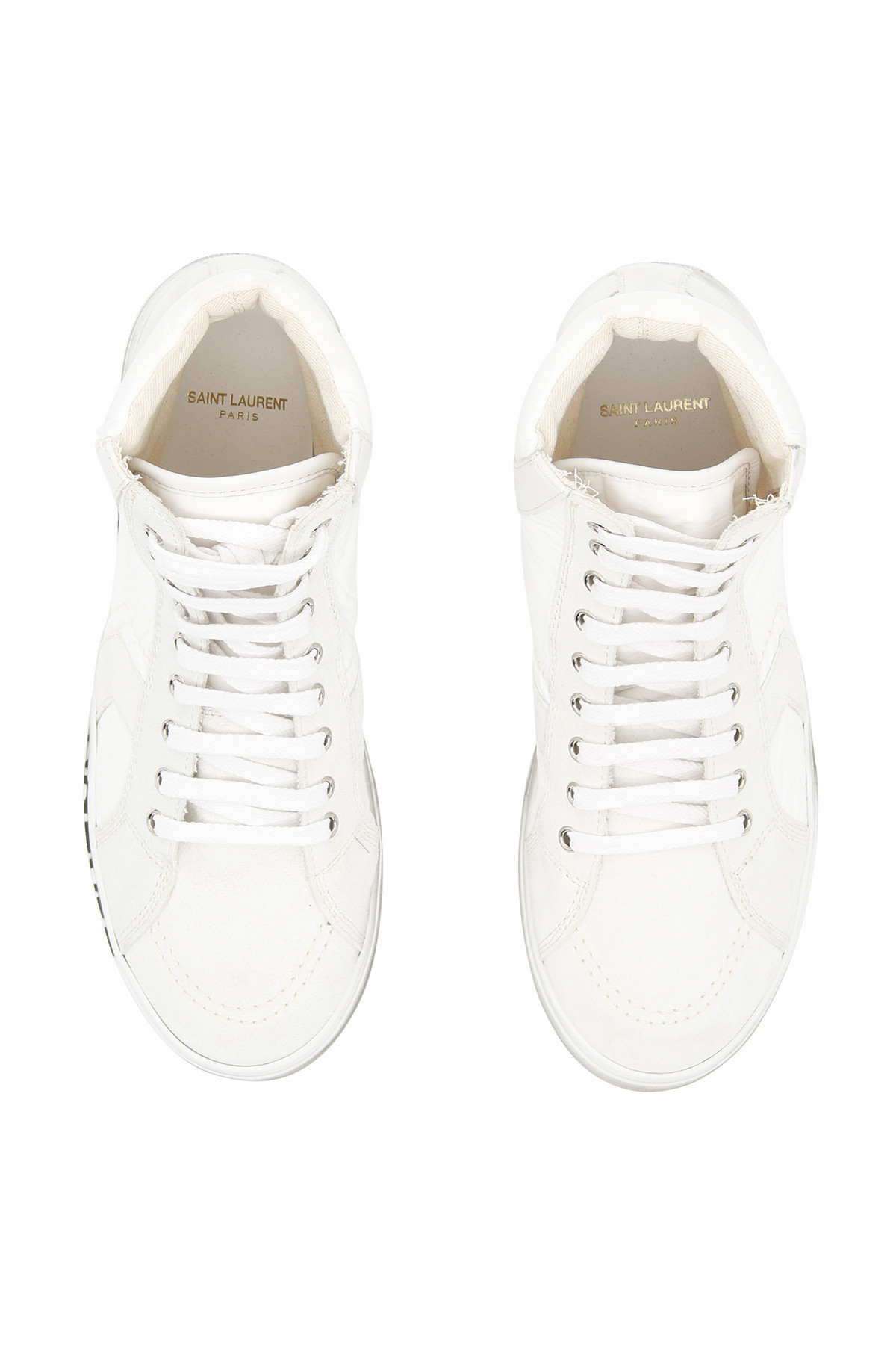 SAINT LAURENT Antibe Smoking Sneakers