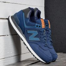 【New Balance】ML574GPF★ネイビー