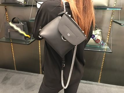 FENDI VIP SALE☆Mini Backpack 2Way