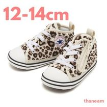 ★CONVERSE★BABY ALL STAR N LEOPARDFUR Z ベビー オールスター