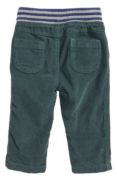 可愛い Boden Star Patch Corduroy Pants (Baby Boys  Baby Boys