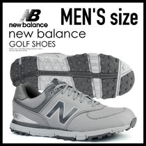 国内即納★NB★NBG574 SL GOLF SHOES★NBG574GRS GREY/SILVER
