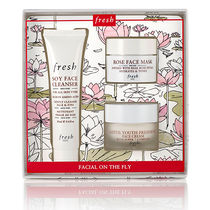 即発 セレブ愛用 Soy Face cleanser & Face mask & cream set