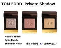 TOM FORD Private Shadow 2個セット!全30色からお選びください