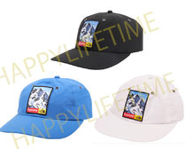 SUPREME17FW★The North Face Mountain 6-Panel