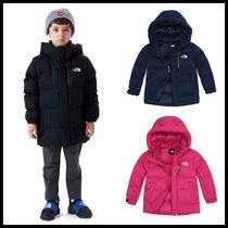 THE NORTH FACE(ザノースフェイス) キッズアウター ☆THE NORTH FACE ☆ K'S EXPLORING DOWN JACKET 3色