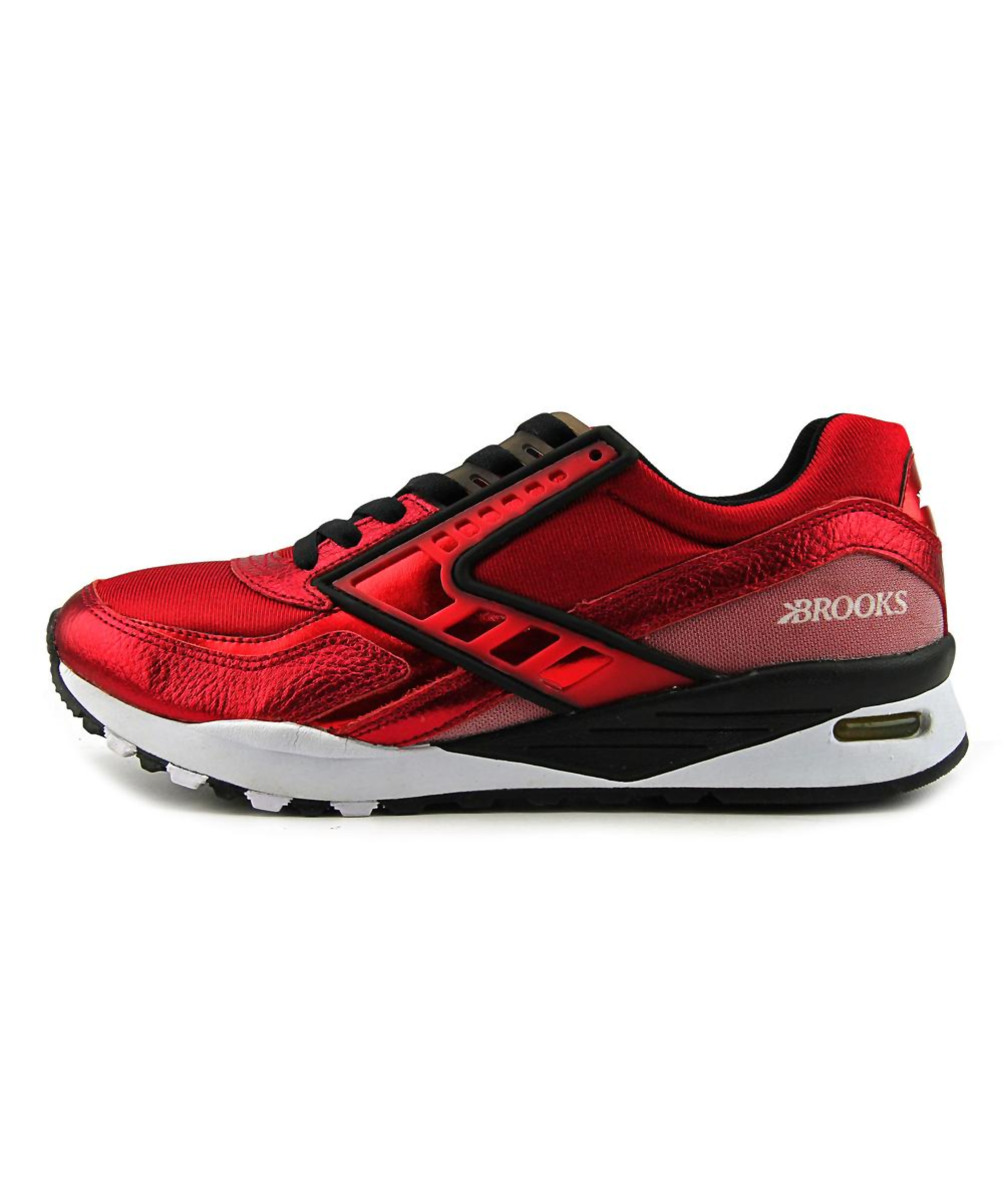 日本未入荷 Brooks Regent Men Round Toe Syn... 送料関税込
