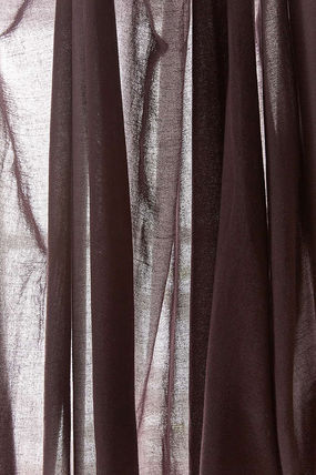 Urban Outfitters カーテン  UrbanOutfitters☆Knotted Window Curtain☆ 税関送料込(5)