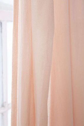 Urban Outfitters カーテン  UrbanOutfitters☆Knotted Window Curtain☆ 税関送料込(14)