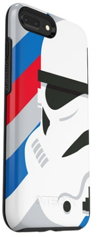 スターウォーズ【OtterBox】Storm Trooper iPhone Case 7/8Plus