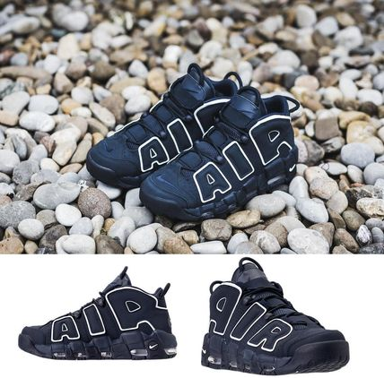希少!!! ☆ Nike  ☆More Uptempo  '96 Basketball アップテンポ