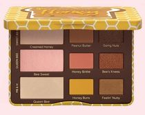 ★Too Faced★Peanut Butter and Honeyアイ パレット