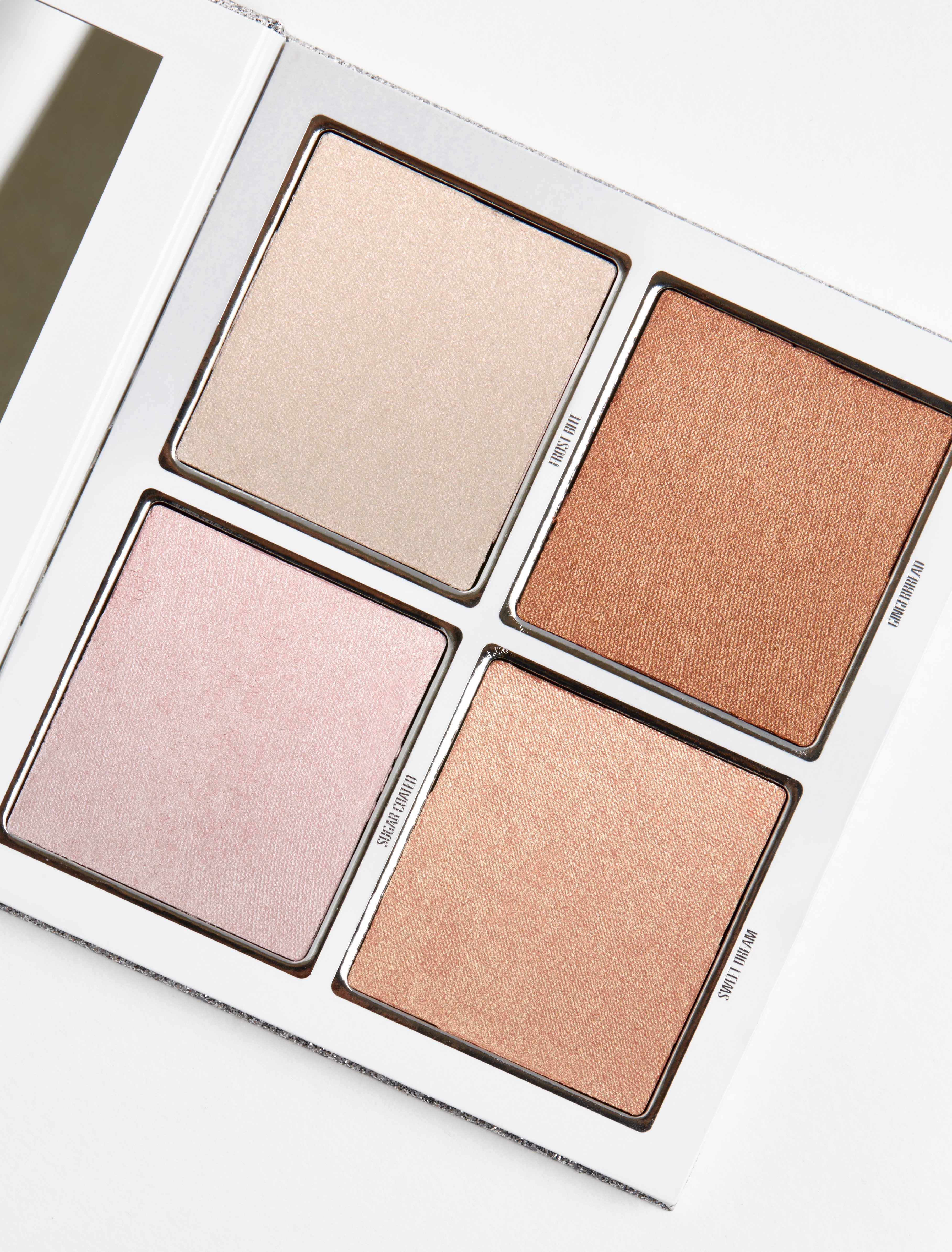 Kylie☆カイリー☆THE WET SET | PRESSED ILLUMINATING POWDER