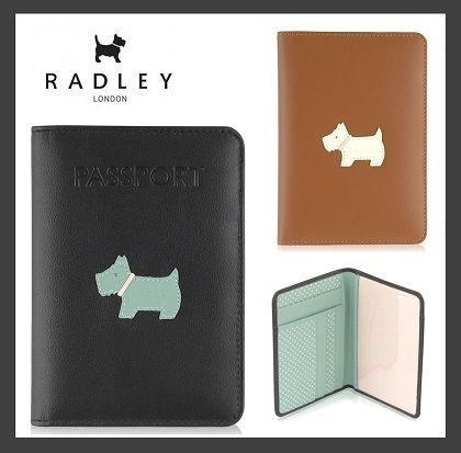 RADLEY HERITAGE DOG PASSPORT COVER (送料・関税込)