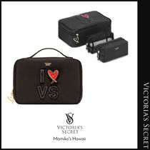 【国内発送・関税込】 Victoria's Secret Travel Case