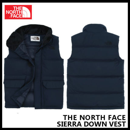 【THE NORTH FACE】SIERRA DOWN VEST NV1DI54K