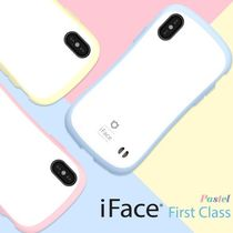 ☆iFace☆ First Class Pastel iPHONE X ケース [op-00573]