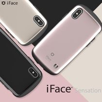 ☆iFace☆ Sensation iPHONE X ケース 8色 [op-00569]