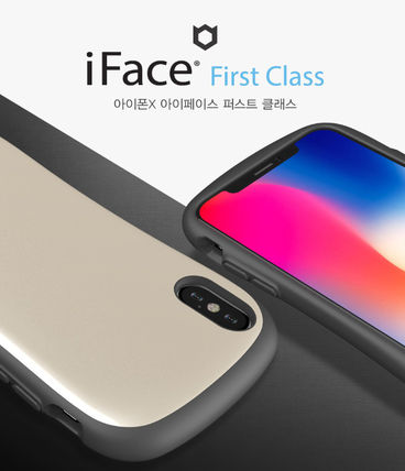 iFace スマホケース・テックアクセサリー ☆iFace☆ First Class iPHONE X ケース 16色 [op-00568](6)