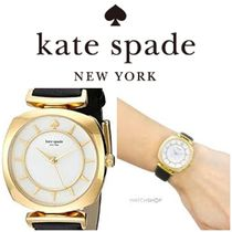 【即完売品!】Kate Spade  Barrow Quartz Watch《KSW1224》