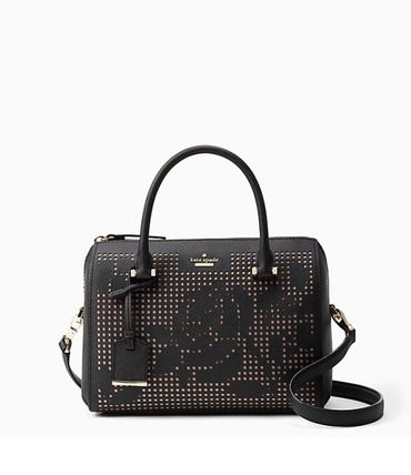 人気商品 kate Spade Cameron Street Perforated Large Lane