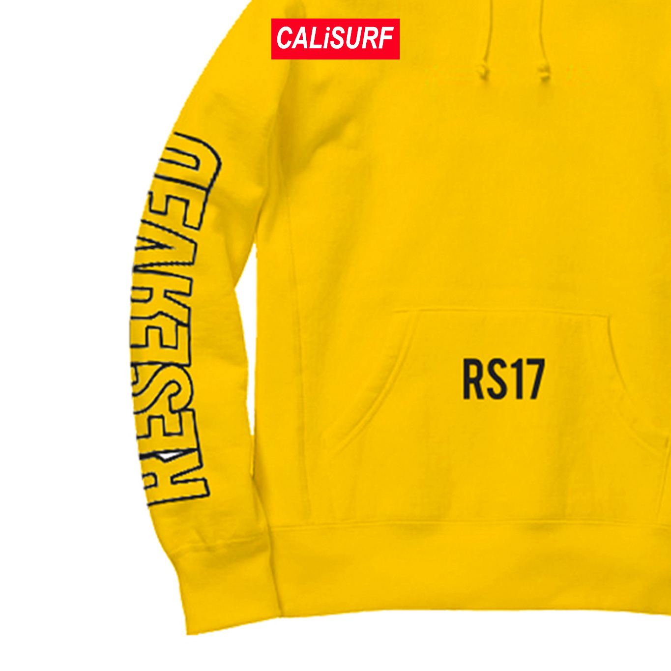 RESERVED(リザーブド)★Outline Pullover Gold (Complexcon)  XL